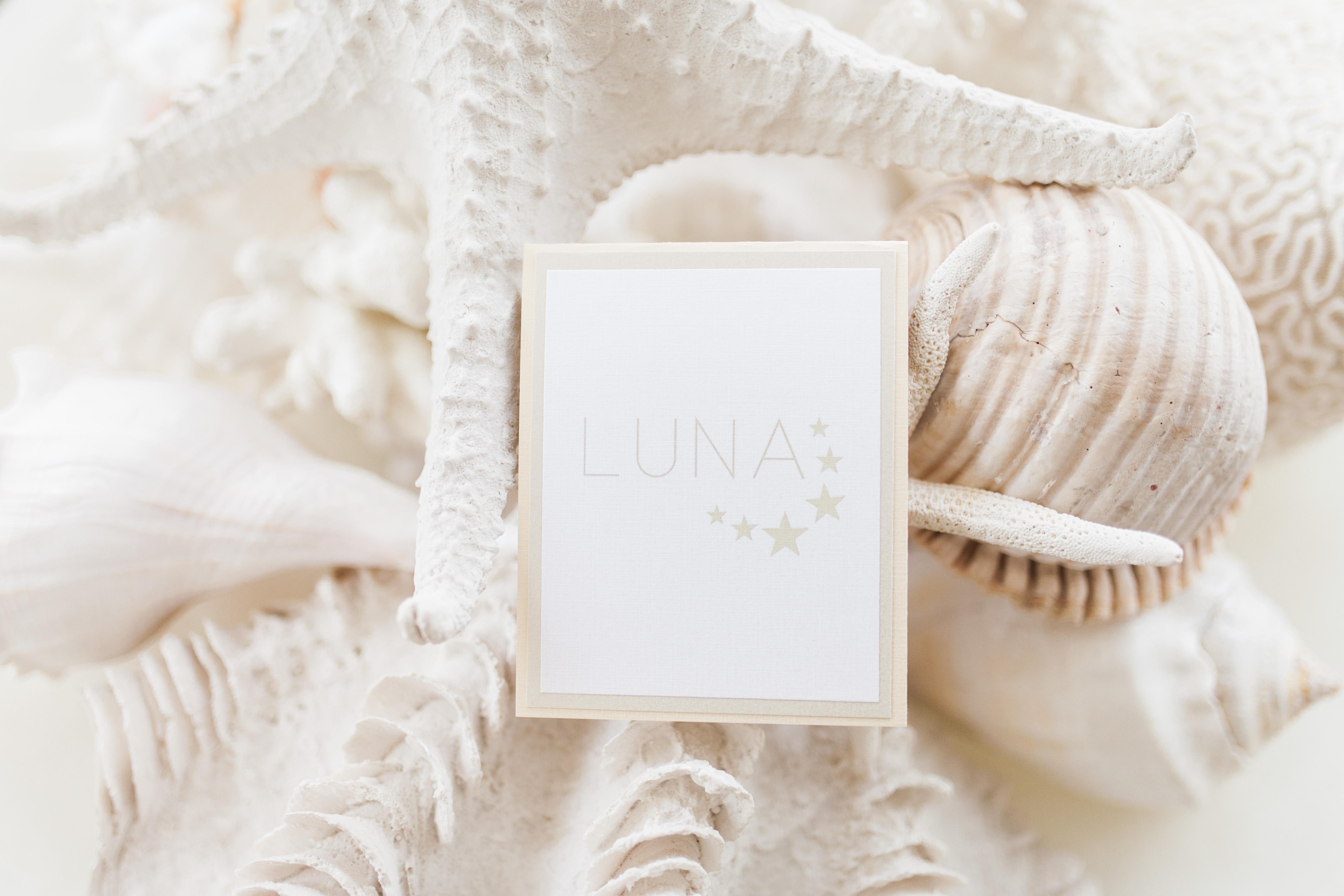 Luna\'s Baby Shower – countdownevents.com